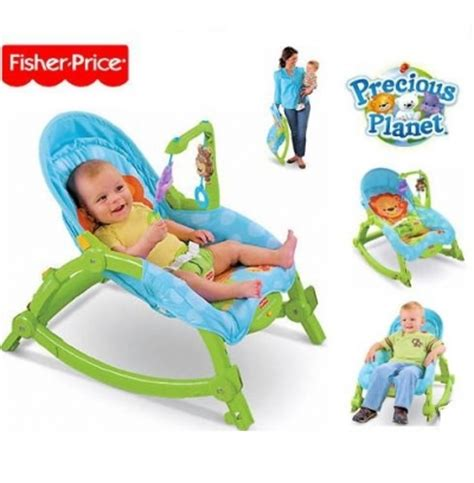 Labeille Infant To Toddler Rocker Ayunan Bouncer Bayi Limited fisher price chair rocker autos post