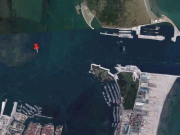 comune di venezia ufficio maree 14 chioggia porto comune di venezia