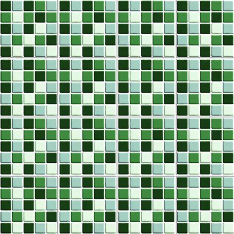 azulejo quadriculado para cozinha adesivo de azulejo pastilha 3d verde qcola