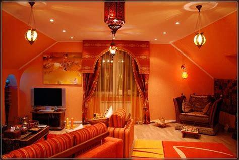 Arab Cribs by Caratteristiche Dello Stile Etnico Arredare La Casa