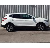 Used 2016 NISSAN QASHQAI DIG T 115 N CONNECTA WITH COMFORT PACK AND