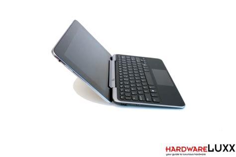 Flexibel Laptop Dell vom tablet zum notebook seite 5