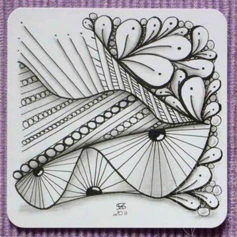 zentangle pattern betweed 821 best zen doodling images on pinterest zentangle