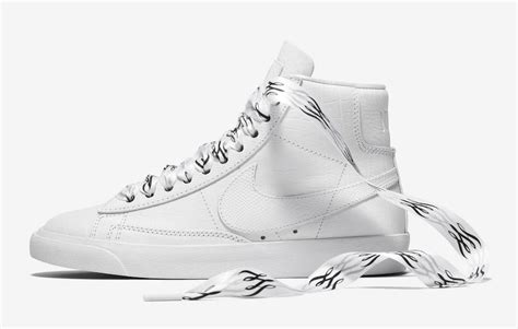 Sw Blazer nike blazer mid sw serena williams release date sneaker