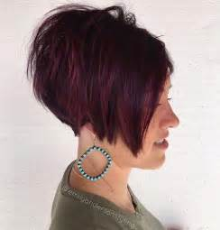 choppy hairstyles for 60 60 short choppy hairstyles for any taste choppy bob