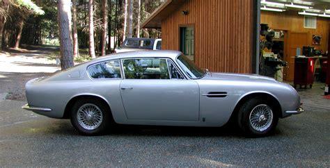 Aston Martin Restoration by 67 Aston Martin Db6 Wiring Diagrams Repair Wiring Scheme