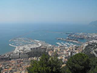 porto di salerno indirizzo il porto di salerno dal www spezialefiesolano it