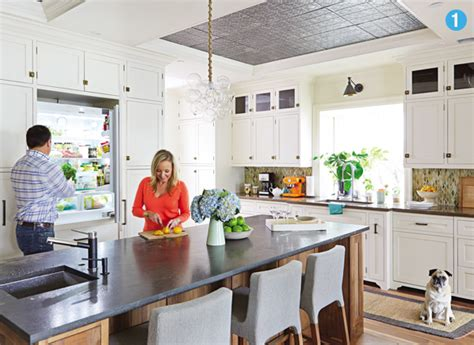 consumer reports kitchen cabinetry the best countertops for busy kitchens consumer reports
