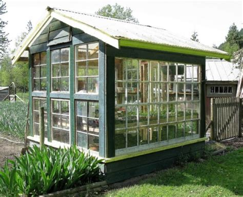 greenhouse windows top 10 best uses for old windows