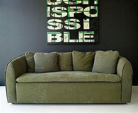 army sofa and an recycled fabric us army tent fabric sofa home