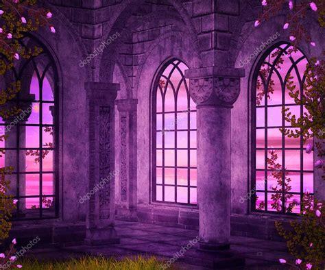 fantasie d interni cen 225 de fantasia interior do castelo stock photo