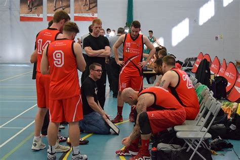 Mba Manchester Basketball by Of Chester S Basketball And S