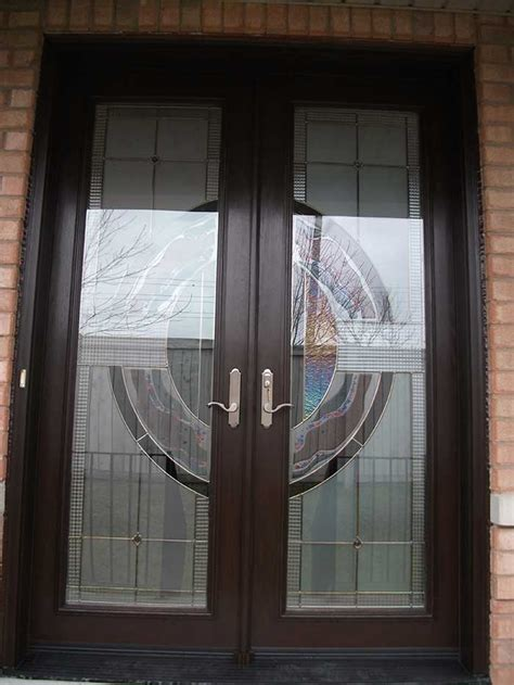 Fiberglass Exterior Doors Reviews Custom Fiberglass Exterior Doors