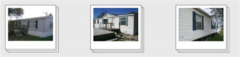 repo mobile homes bank repos used wides