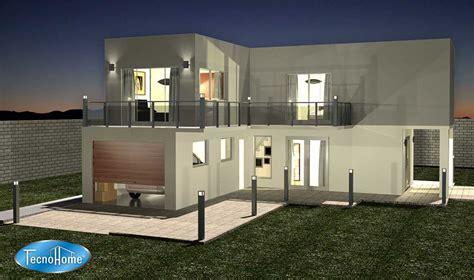 casas prefabricadas lugo casas prefabricadas tecno home - Casas Prefabricadas En Lugo
