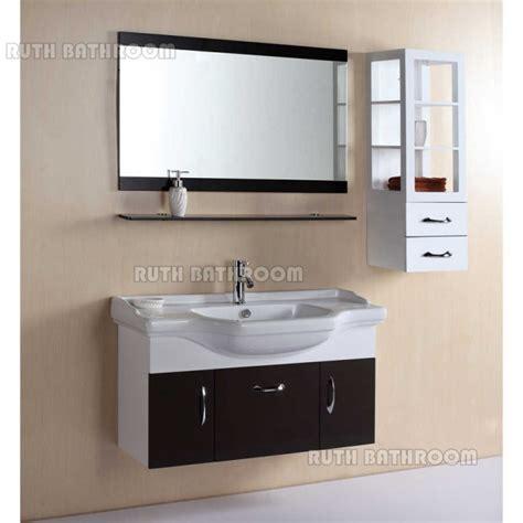 cheap bathroom medicine cabinets china factory modern bathroom vanities sets mdf bathroom