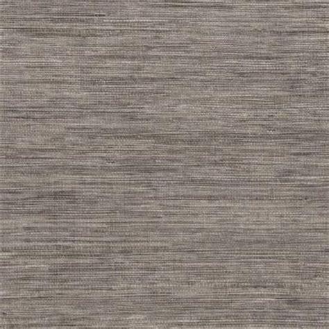 302070 grey grasscloth eijffinger wallpaper beyond basics 60 8 sq ft tapis grey faux grasscloth