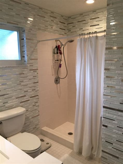 how to make a shower door shower door clear or frosted glass