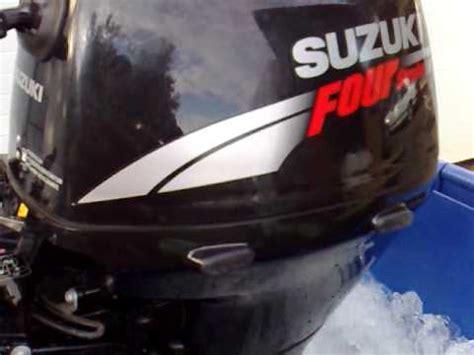 Suzuki 15hp 4 Stroke Suzuki Shaft 15 Hp 4 Stroke
