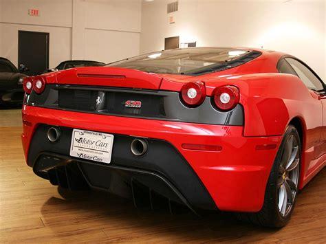 automotive repair manual 2009 ferrari 430 scuderia seat position control 2009 ferrari 430 scuderia