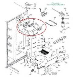 bosch dishwasher parts schematic bosch refrigerator parts