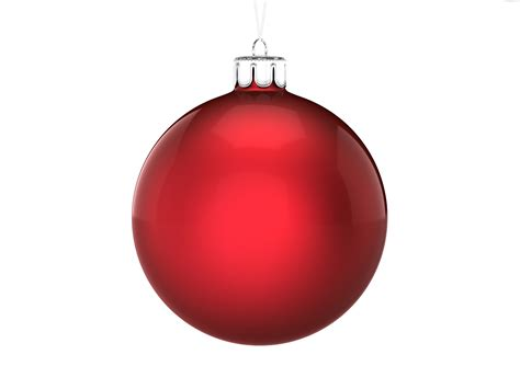 red christmas tree balls christmas lights decoration