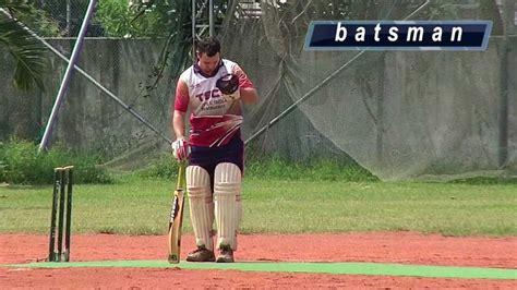 cricket to play how to play cricket the basics