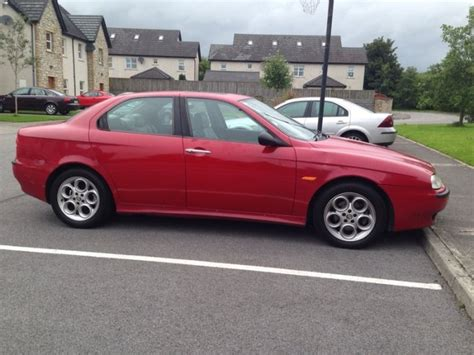 2000 alfa romeo 156 for sale for sale in sixmilebridge