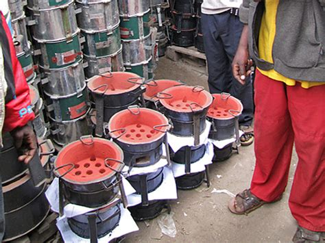 Burn Design Lab Kenya | four cooking stove designs that can save the world