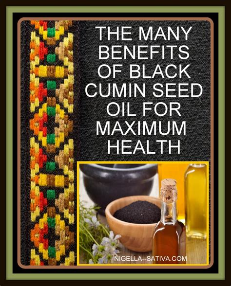 Black Seed Detox Benefits by The Many Black Seed Benefits For Maximum Health