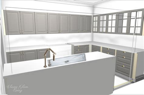 New House   Range Hood and Minimalist Kitchen Design