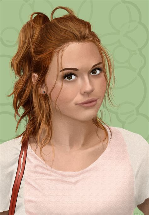 holland roden blonde hair holland roden blonde hair hairstyle gallery