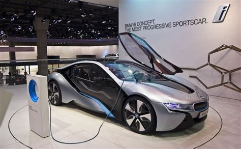Bmw I Eight by New Audi I8 Hybrid Consept 2011 Cyprus Auto Dealers
