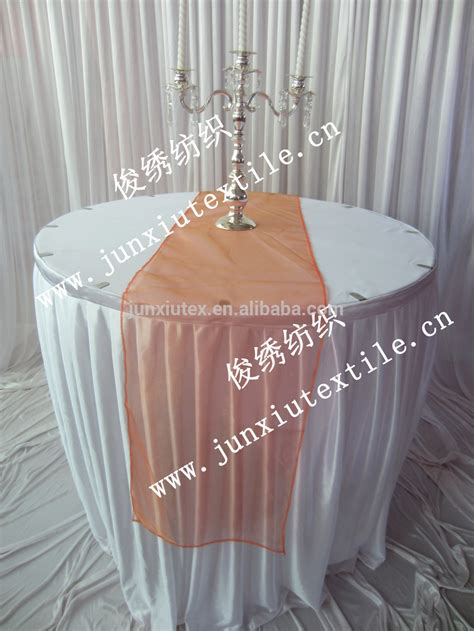 organza table runners wedding wedding organza table runners for wedding wholesale cheap