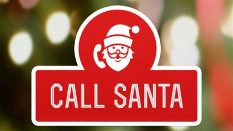 call santa how to call santa for free tech advisor