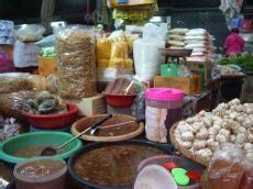 Le Quartier Des Tissus 102 by Vientiane