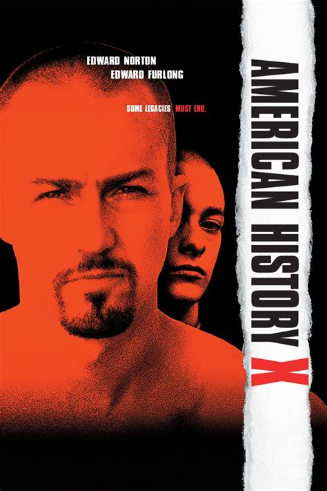 American History X american history x 1998 rotten tomatoes