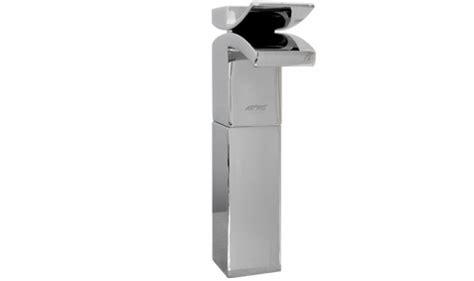 Artos Faucets Reviews by Artos F201 2pn Quarto Extended Lav Faucet Polished Nickel