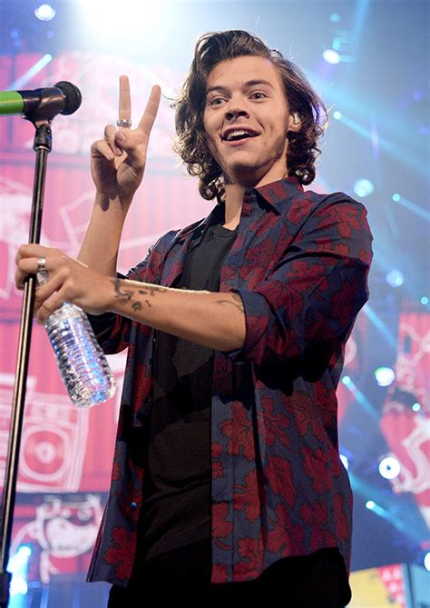 biography harry styles one direction harry styles not quitting one direction the truth