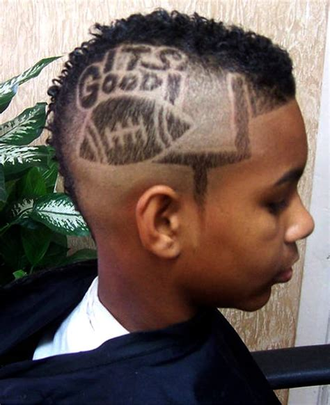 mixed boy haircuts cute hairstyles for biracial boys black hairstyle and