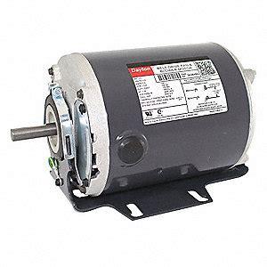 resetting hp split dayton motor 1 3 hp split ph 1725 rpm 115 v 3k384 3k384