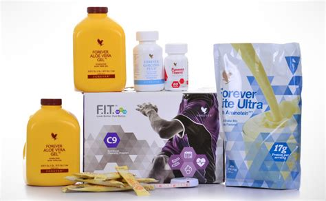 Forever Living Clean 9 Detox Side Effects by Dealdey Forever Clean 9 Pack Lose Up To 9kg In Nine Days