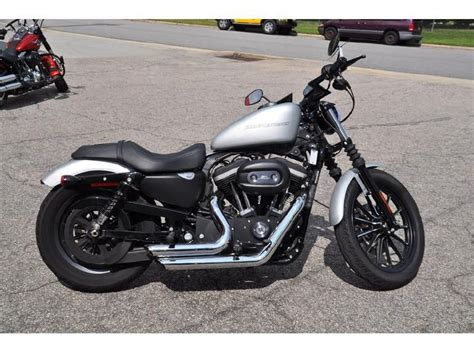 2010 Harley Davidson Iron 883 by 2010 Harley Davidson Xl883n Sportster Iron For Sale On