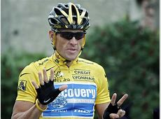 Crazy Stat Shows Just How Common Doping Was In Cycling ... Lance Armstrong