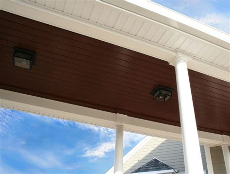 Pvc Porch Ceiling by Introduction Of Pvc Porch Ceiling Series For Residential Pro