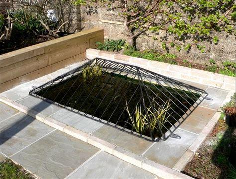 bassin de jardin le rendre plus s 233 curitaire pour les enfants