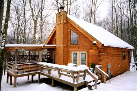 Winter Cabin Rentals Virginia by Why West Virginians Should Be Looking Forward To Winter