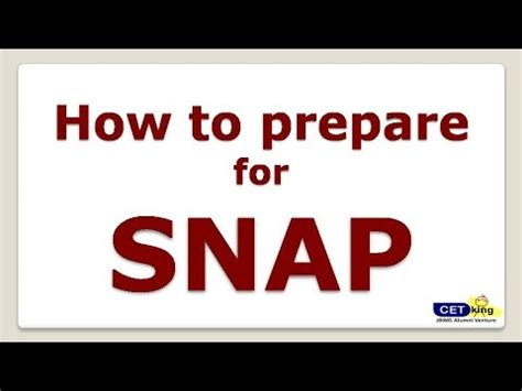 How To Prepare For Cet Mba by Snap 2016 Form Filling Which Colleges To Apply