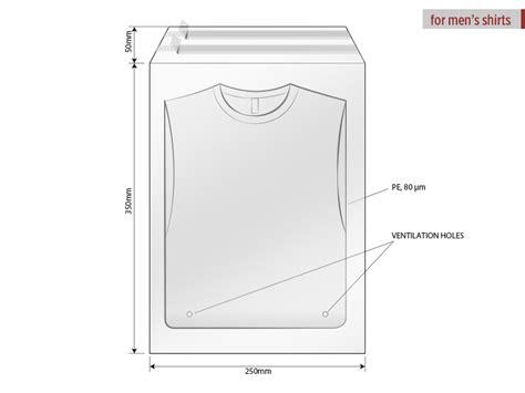 poly bag 25 x 35 krinell gmbh printbrokers promoprofis