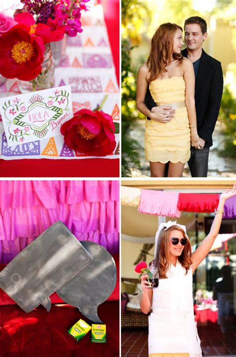 his and wedding shower ideas